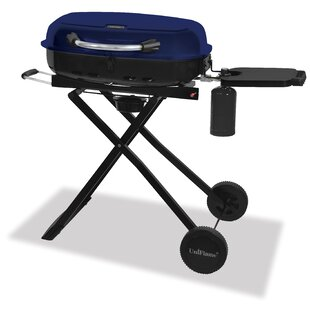 Uniflame Corporation Barbecue Gas Grill