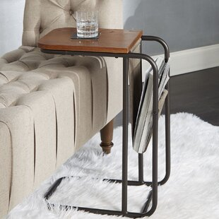 Selvidge End Table by Williston Forge