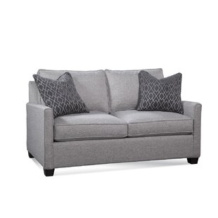 Reviews Nicklaus Full Sleeper Loveseat by Braxton Culler Reviews (2019) & Buyer's Guide