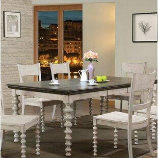 Gracie Oaks Bustillos Dining Table