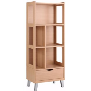 Shirley Bookcase By August Grove