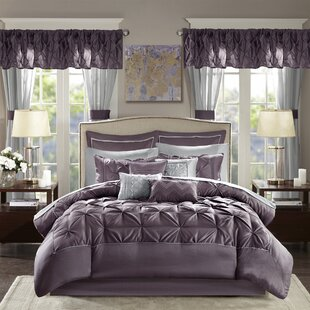 Paolo Comforter Set by Darby Home Co
