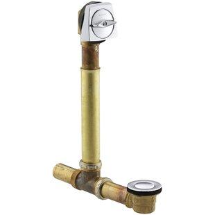 Price comparison Clearflo 1-1/2 Adjustable1.5 Leg Tub Drain ByKohler