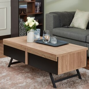 Geraldton Coffee Table by Brayden Studio 2019 Sale