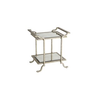 Brooks Bay Chairside Table
