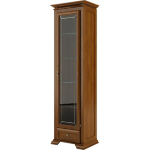 Melanson China Cabinet by Three Posts