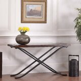 Xan Console Table by Millwood Pines