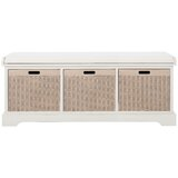 Drawer Equipped Storage Benches You Ll Love In 2021 Wayfair