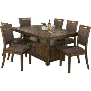 Acushnet Upholstered Dining Chair (Set of 2)