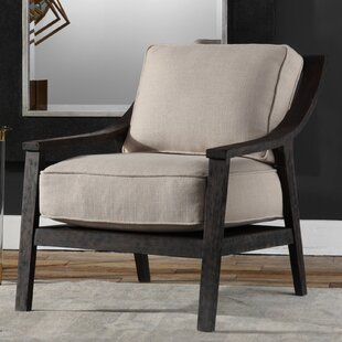 Find a Mildred Armchair by Gracie Oaks