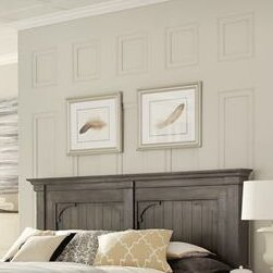 Price Check Calila Panel Headboard by Birch Lane™ Heritage