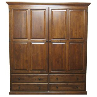 Loon Peak Ledford Armoire