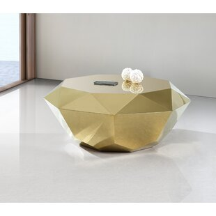 Read Reviews Manor Coffee Table ByEverly Quinn