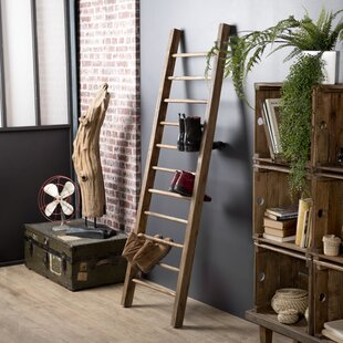 13 Pair Shoe Rack By Union Rustic