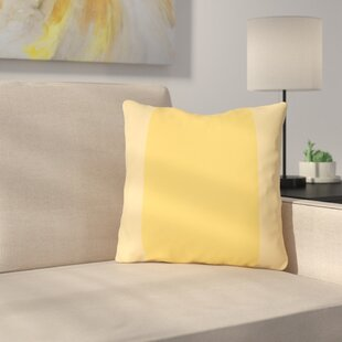 Nordman Dandelion Outdoor Throw Pillow
