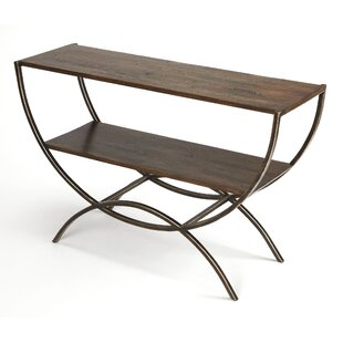 Brayden Studio Austria Console Table