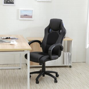 Weldon Gaming Chair by Ebern Designs Reviews