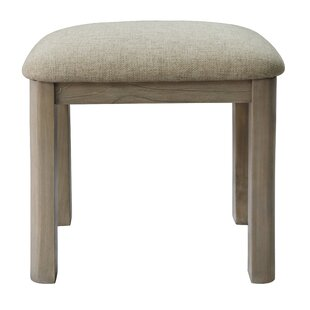 Northside Dressing Table Stool By Beachcrest Home