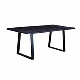 Michelson Counter Height Dining Table by 17 Stories