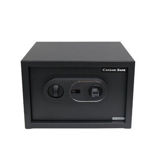 Caesar Safe Box with Dual-Lock by Caesar Safe