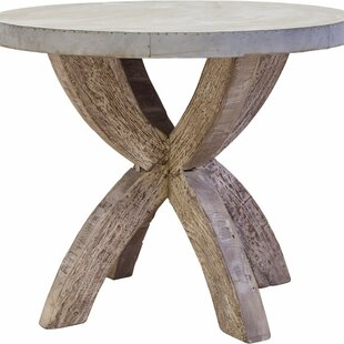 17 Stories Creekside End Table