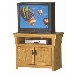 Gus TV Stand for TVs up to 43 by Millwood Pines