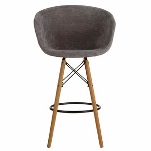 Dan 26.5 Bar Stool by George Oliver
