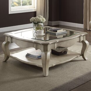 Donatella Coffee Table by One Allium Way