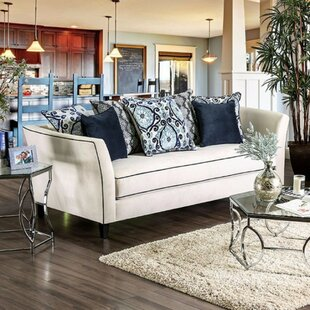Best Price Lawrence Sofa by Canora Grey Reviews (2019) & Buyer's Guide