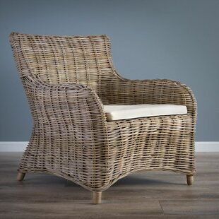 Padiham Armchair By Bay Isle Home