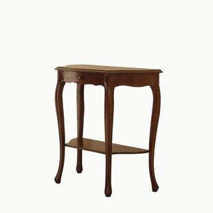 Morven Coffee Table By Rosalind Wheeler