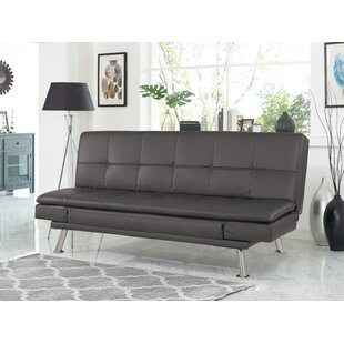 Nelson Convertible Sofa Serta Futons