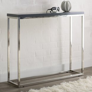 Mcglone Console Table By Mercury Row
