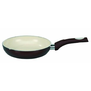 Pure Aubergine Induction Cookware Frying Pan