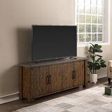 Fielder TV Stand for TVs up to 75 by Millwood Pines