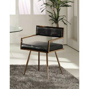 Jayleen Upholstered Dining Chair