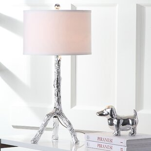 Dougherty 27.5 Table Lamp (Set of 2)