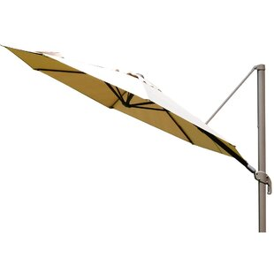 Outsunny 10' Cantilever Umbrella