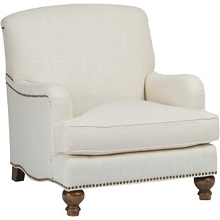 Stanton Armchair by Gabby