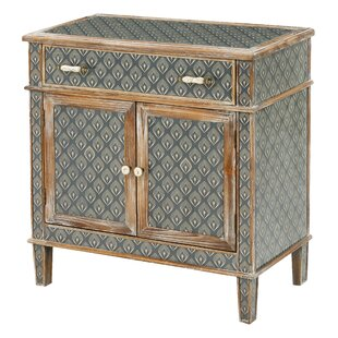 Freya 1 Drawer Combi Chest By Mindy Brownes