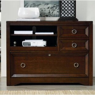 Hooker Furniture Kinsey 3-Drawer Utility ..