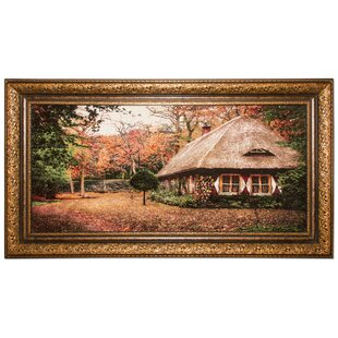 Dalessandro Tufted Brown/Green Indoor/Outdoor Rug By Bloomsbury Market