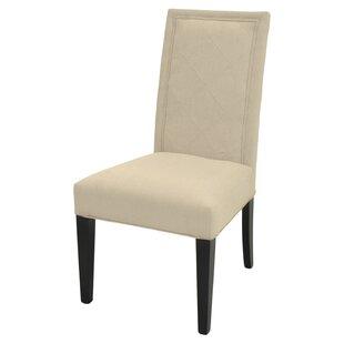 Ophelia & Co. Burtondale Side Chair (Set of 2)