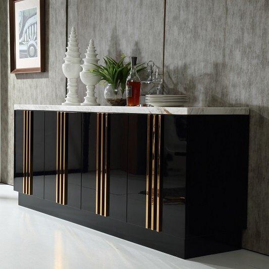 willa arlo interiors jayleen modern sideboard reviews wayfair
