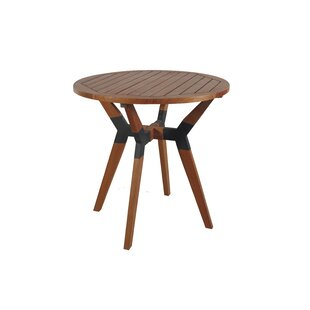 Beachcrest Home Roseland Bistro Table