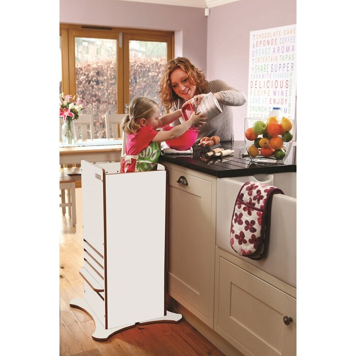 Cantu Funpod Toddler Kitchen Safety Stand