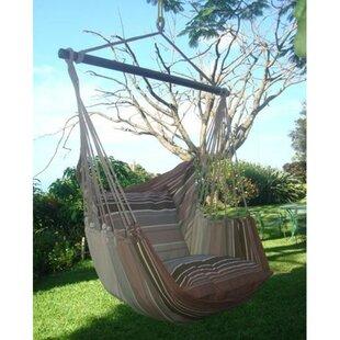 Dandre Hanging Chair by Lynton Garden