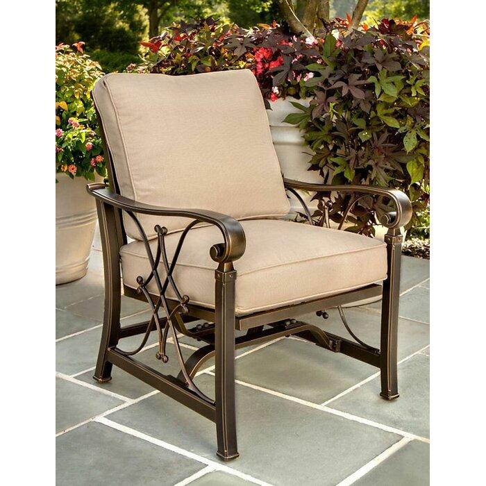 low priced 49688 fec2c Goldie's Spring Rocking Chairs