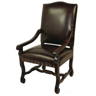 Darby Home Co True High Back Armchair