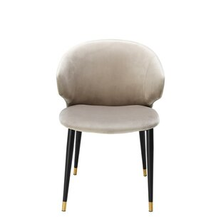 Volante Upholstered Dining Chair by